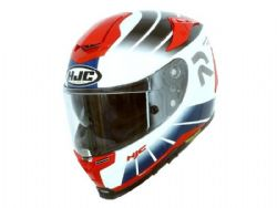 Casco Hjc Rpha 70 Octar MC1