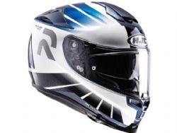 Casco Hjc Rpha 70 Octar MC5