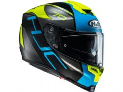 Casco Hjc Rpha 70 Vias MC2SF