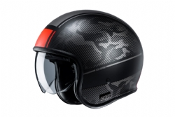 Casco Hjc V30 Alpi MC1SF