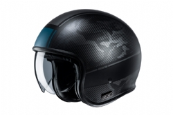 Casco Hjc V30 Alpi MC5SF