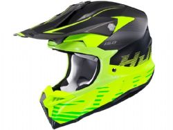 Casco Hjc i50 Fury MC3HSF