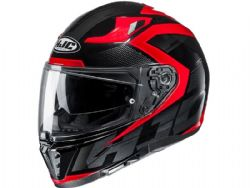 Casco Hjc i70 Asto MC1