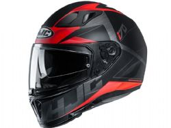 Casco Hjc i70 Eluma MC1SF