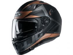 Casco Hjc i70 Eluma MC9SF