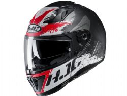 Casco Hjc i70 Rias MC1SF