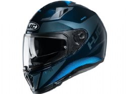 Casco Hjc i70 Tas MC2