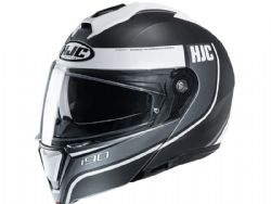 Casco Hjc i90 Davan MC10SF