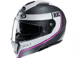 Casco Hjc i90 Davan MC8SF