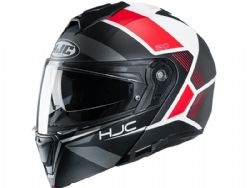 Casco Hjc i90 Hollen MC1SF
