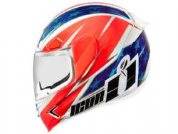 Casco Icon Airframe Pro Max Flash Glory
