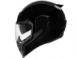Casco Icon Airflite Gloss Negro