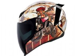 Casco Icon Airflite Pleasuredome3