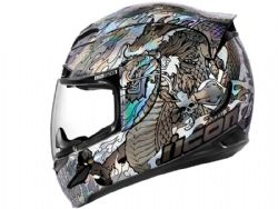 Casco Icon Airmada Legion