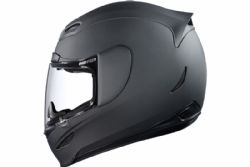 Casco Icon Airmada Negro Mate