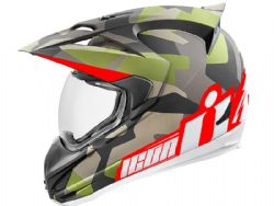 Casco Icon Variant Deployed Camo