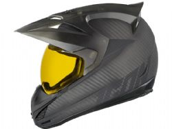 Casco Icon Variant Ghost Carbono