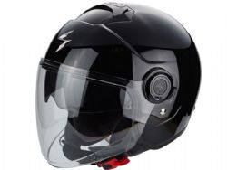 Casco Scorpion Exo-City Negro