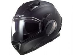 Casco LS2 FF900 Valiant 2 Negro Mate