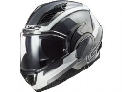 Casco LS2 FF900 Valiant 2 Orbit Jeans