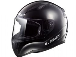 Casco Ls2 FF353 Rapid Solido Negro