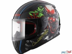 Casco Ls2 Ff353 Rapid Happy Dreams Negro