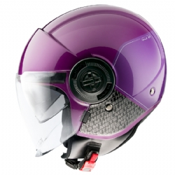 Casco MT Viale Sv Break A8 Rosa Brillo