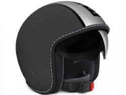 Casco Momo Design Blade Frost black / Satin