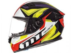 Casco Mt Kre Lookout G4 Amarillo Fluor Brillo