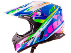 Casco Mt Synchrony Crazy