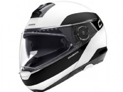 Casco Schuberth C4 Pro Fragment Blanco