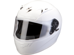 Casco Scorpion Exo-2000 Evo Air Solid Blanco