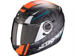 Casco Scorpion Exo-490 Rok Replica II