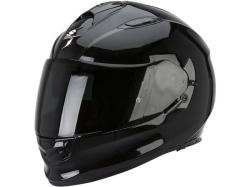 Casco Scorpion Exo-510 Air Solid Negro