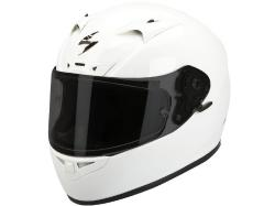Casco Scorpion Exo-710 Air Blanco