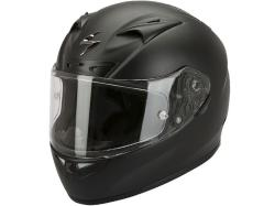 Casco Scorpion Exo-710 Air Negro Mate