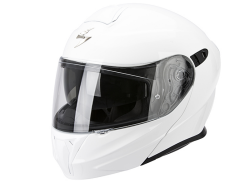 Casco Scorpion Exo-920 Solid Blanco