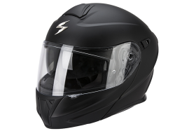 Casco Scorpion Exo-920 Solid Negro Mate