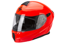 Casco Scorpion Exo-920 Solid Rojo
