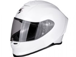 Casco Scorpion Exo-R1 Air Blanco
