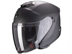 Casco Scorpion Exo-S1 Solid Antracita Mate