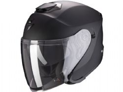 Casco Scorpion Exo-S1 Solid Negro Mate