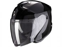 Casco Scorpion Exo-S1 Solid Negro
