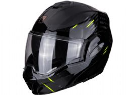 Casco Scorpion Exo-Tech Pulse Negro