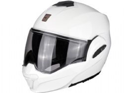 Casco Scorpion Exo-Tech Blanco