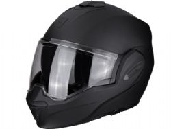 Casco Scorpion Exo-Tech Negro Mate