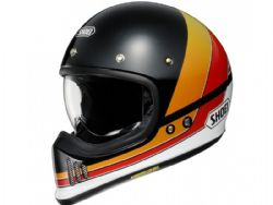 Casco Shoei Ex Zero Equation TC-10