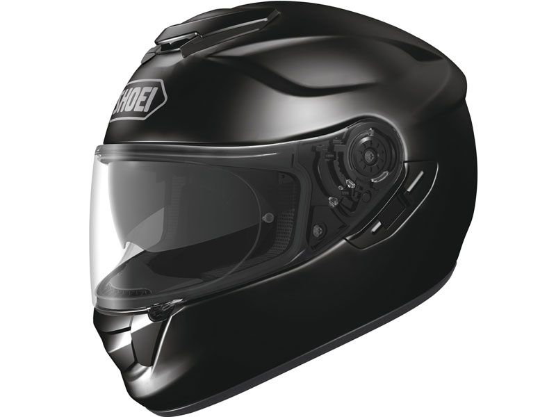 Casco Shoei Gt-Air Black