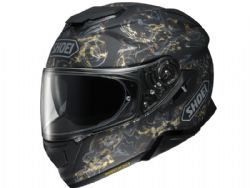 Casco Shoei Gt-Air II Conjure TC-9