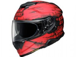 Casco Shoei Gt-Air II Ogre TC1